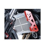 R&G Racing Stainless Steel Radiator Guard BMW S1000RR 2015
