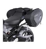 SW-MOTECH Blaze Saddlebag System BMW S1000RR / S1000R