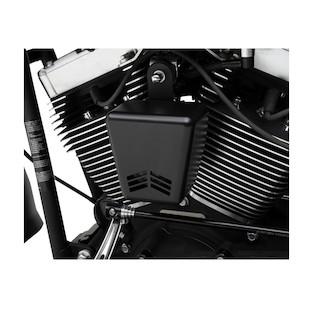 Custom Dynamics Mini Beast V Air Horn For Harley Big Twin