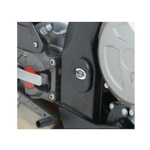 R&G Right Frame Insert BMW S1000RR / S1000R