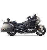 Two Brothers Slip-On Exhaust Honda Gold Wing / F6B