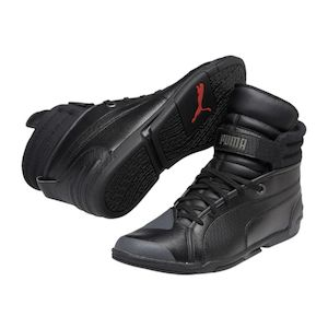 Puma Xelerate Mid 2 Shoes (Sz 38 & 40 Only)