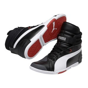 de5632f2cff Puma Xelerate Mid 2 Shoes (Sz 38   40 Only)