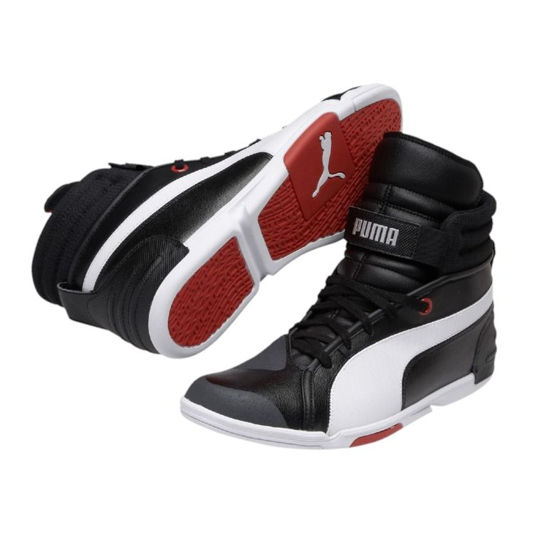 Puma Xelerate Mid 2 Shoes (Sz 38   40 Only)  1f9c99ce7