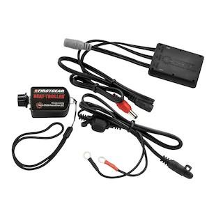 Firstgear Single Remote Heat Troller Kit