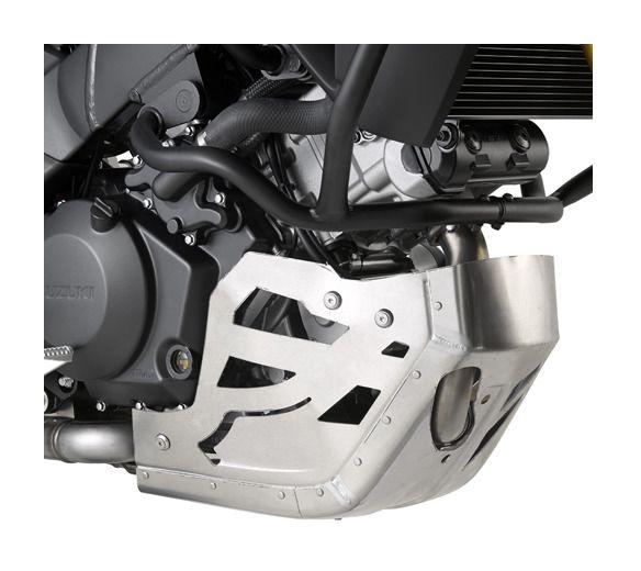 2012+ RP3101 GIVI Skid Plate Suzuki V-Strom 650 DL650