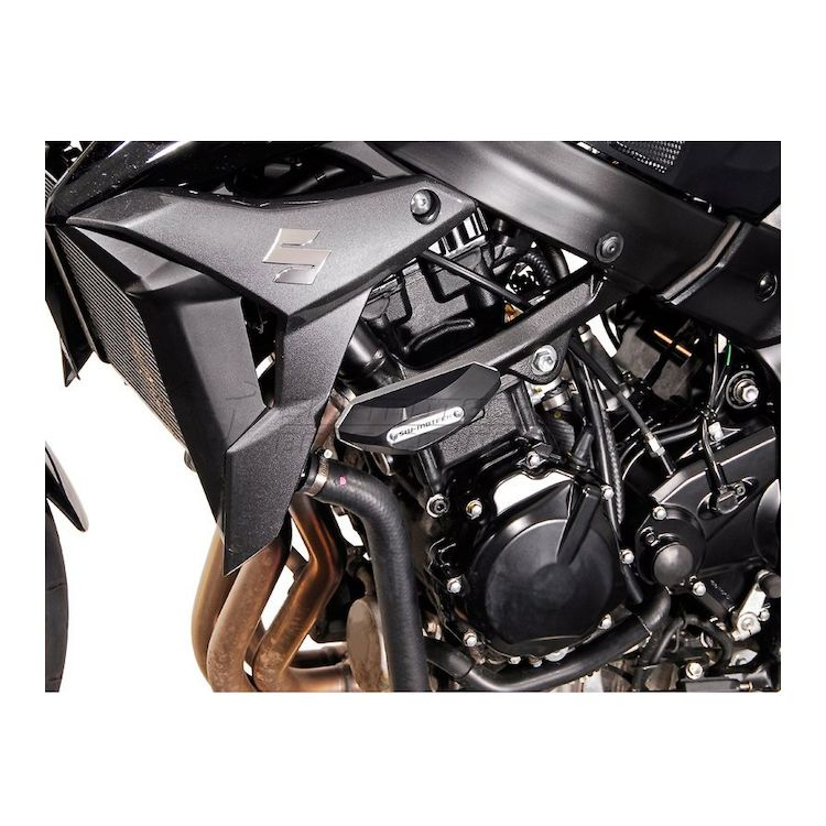 SW-MOTECH Frame Sliders Suzuki GSXS 750 2015-2016