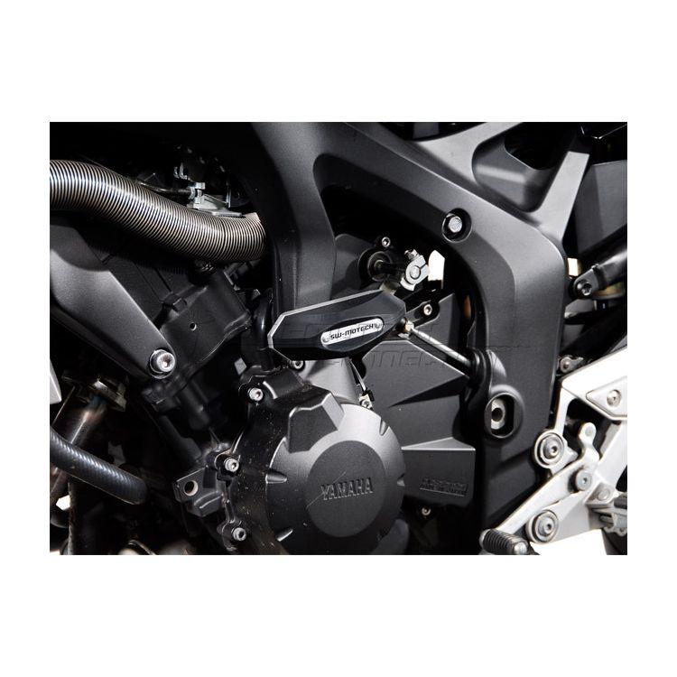 Fz Sw Motech Frame Sliders Yamaha Fz