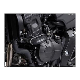 SW-MOTECH Frame Sliders Honda CBF600S 2007-2012