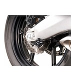 SW-MOTECH Rear Axle Sliders Kawasaki Versys 650 2010-2015