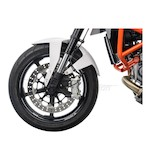 SW-MOTECH Front Axle Sliders KTM 690 Duke 2012-2015