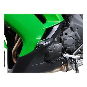 SW-MOTECH Frame Sliders Kawasaki Ninja 650 2012-2016
