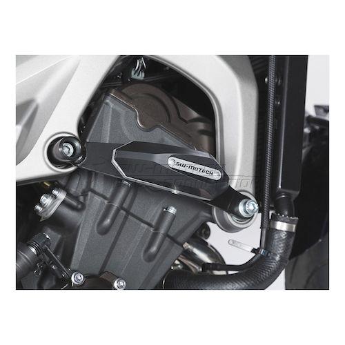 Sw Motech Frame Sliders Yamaha Fz 09 Fj 09 Xsr900