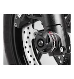 SW-MOTECH Front Axle Sliders BMW F800R 2009-2015