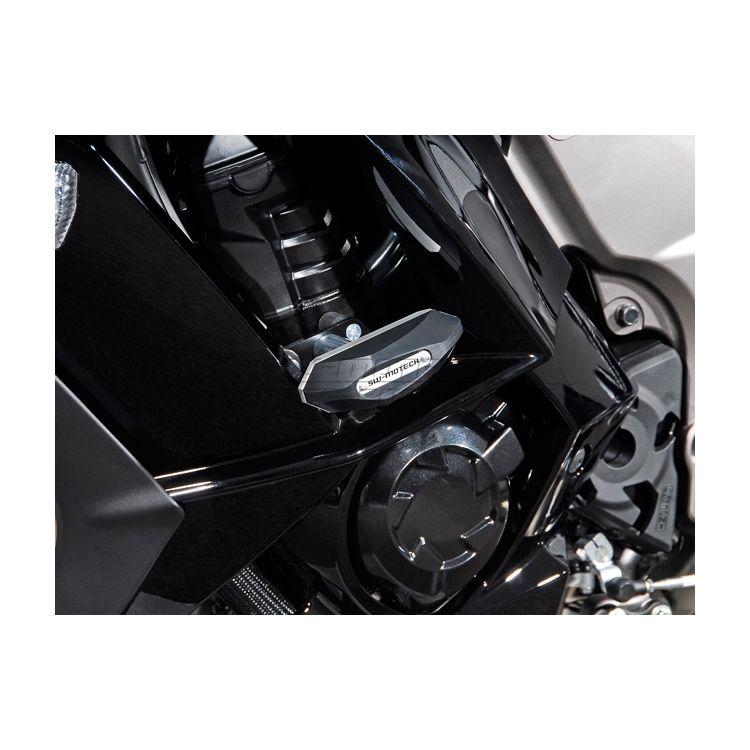 SW-MOTECH Frame Sliders Kawasaki Ninja 1000 2011-2016