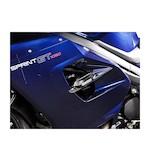 SW-MOTECH Frame Sliders Triumph Sprint GT 1050 2010-2013