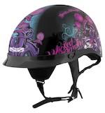 Speed and Strength Women's SS300 Wicked Garden Helmet