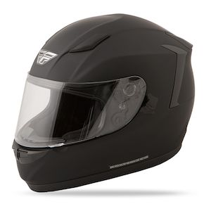 Fly Conquest Helmet - Solid