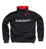Triumph Sport Script Sweatshirt