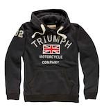 Triumph M/C Company Hoody