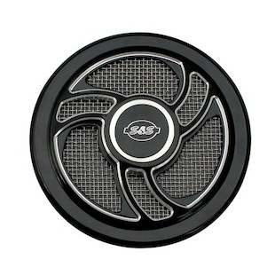 S&S Torker Stealth Air Cleaner Cover