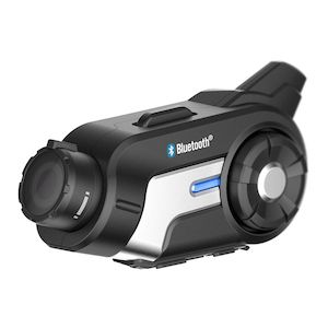 Sena 10C Bluetooth Headset & Camera