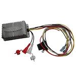 Jensen JAHD240 80W 2-Channel Universal Amplifier