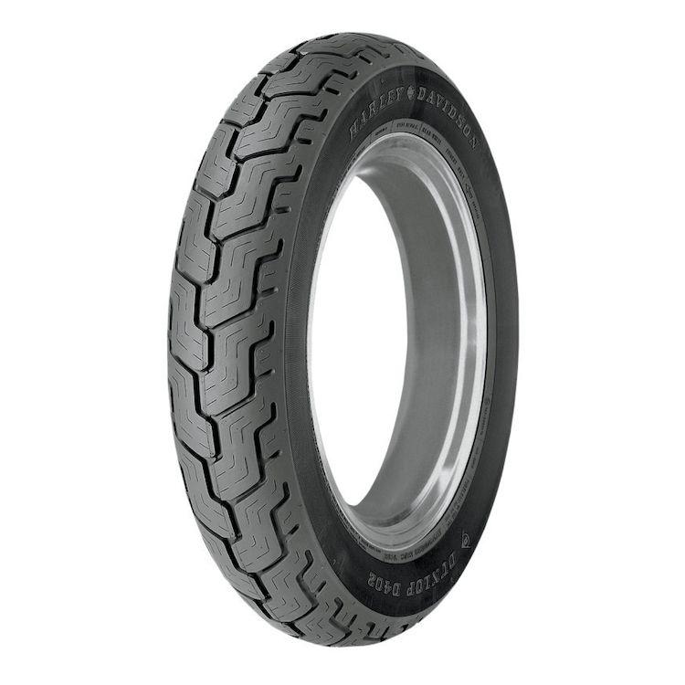 Dunlop Harley-Davidson D402 Tires
