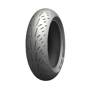 Michelin Power Supersport EVO Rear Tires