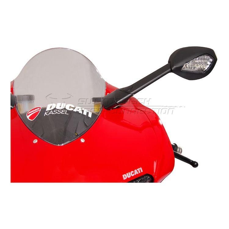SW-MOTECH Mirror Wideners Ducati Panigale 899/1199 2012-2015