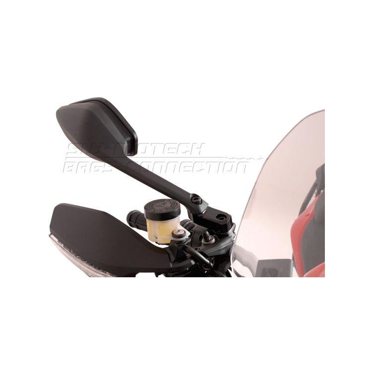 SW-MOTECH Mirror Wideners Ducati Multistrada 1200 / S 2010-2014