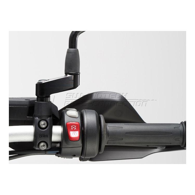 SW-MOTECH Mirror Wideners BMW S1000R / R nineT / R1200 / R1250 2014-2020