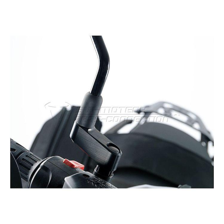 SW-MOTECH Mirror Wideners Aprilia / BMW / Ducati / Honda / Husqvarna / Kawasaki / KTM / Kymco / Moto Guzzi / Suzuki / Triumph
