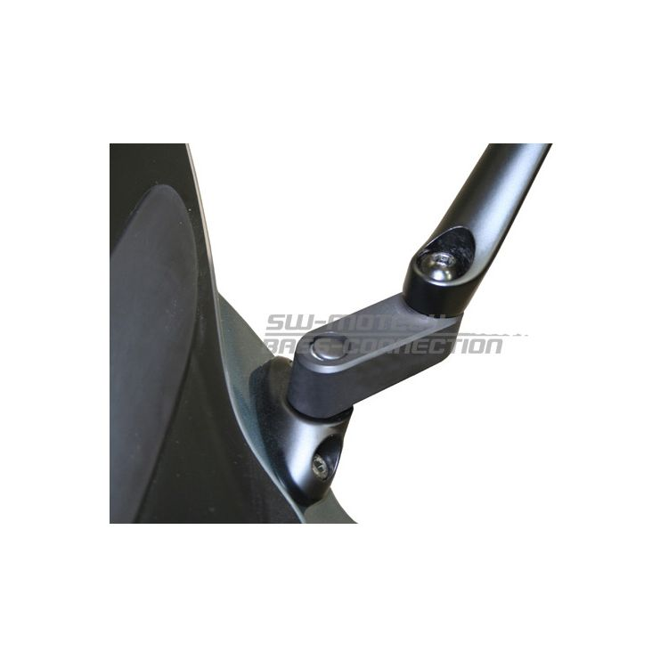 SW-MOTECH  Mirror Wideners Honda NT700B / CBF1000 / CBR1000RR
