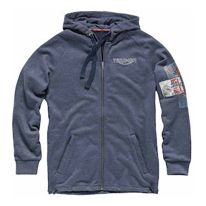 Triumph Denim Hoody