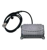 Jensen JAHD240BT 80W 2-Channel Universal Bluetooth Amplifier