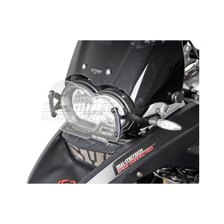 SW-MOTECH Headlight Guard BMW R1200GS 2008-2012