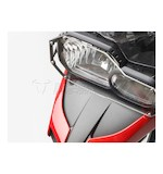 SW-MOTECH Headlight Guard BMW F700GS / F800GS / Adventure