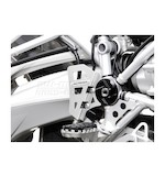 SW-MOTECH Rear Brake Master Cylinder Guard BMW R1200GS / Adventure