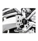 SW-MOTECH Rear Brake Master Cylinder Guard BMW R1200GS / Adventure