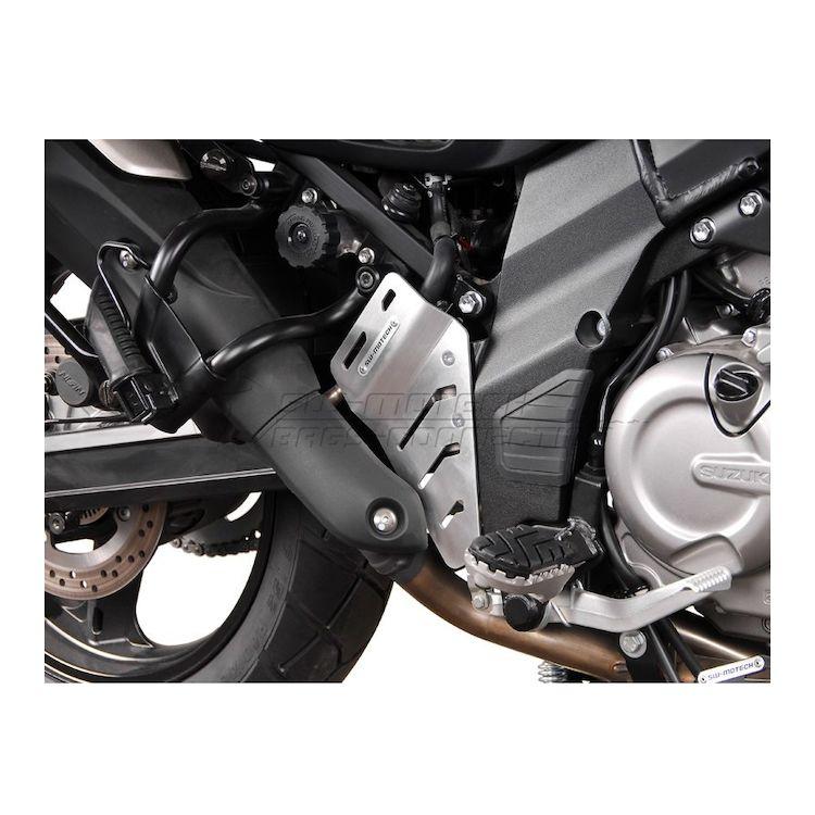 SW-MOTECH Rear Brake Master Cylinder Guard Suzuki V-Strom 650 2004-2010