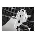 SW-MOTECH Rear Brake Master Cylinder Guard BMW F800GS / Adventure / F700GS / F650GS / Husqvarna TR650 Strada / Terra