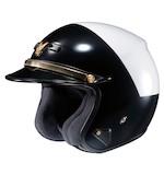 Shoei RJ Platinum-LE Hi-Rise Helmet