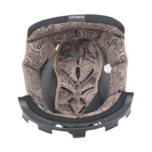 Icon Airmada Chantilly Helmet Liner