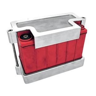 Alloy Art Custom Battery Box
