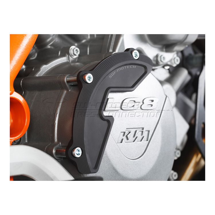 SW-MOTECH Engine Case Protector KTM 990 Adventure / Supermoto R