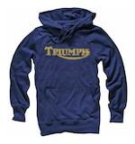 Triumph Logo Hoody