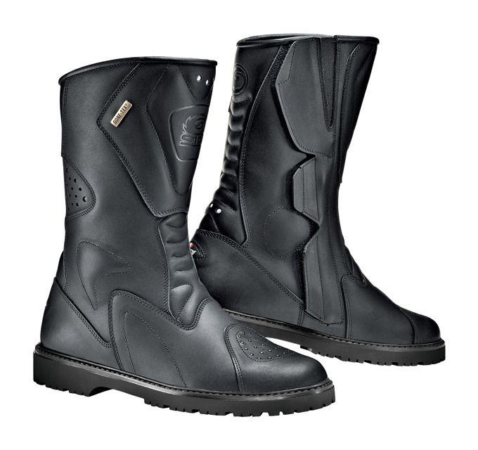 SIDI Tour Gore-Tex Boots - RevZilla