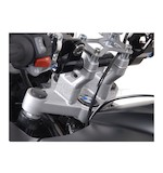 SW-MOTECH Handlebar Riser Spacers BMW R1200GS/Adventure/HP2 2008-2012