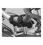 SW-MOTECH Barback Offset Handlebar Risers BMW R1200GS/Adventure 2013-2016
